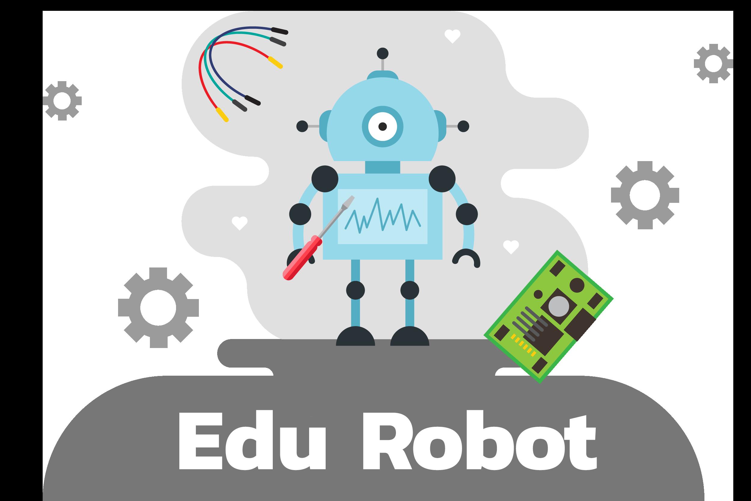 Edu Robot